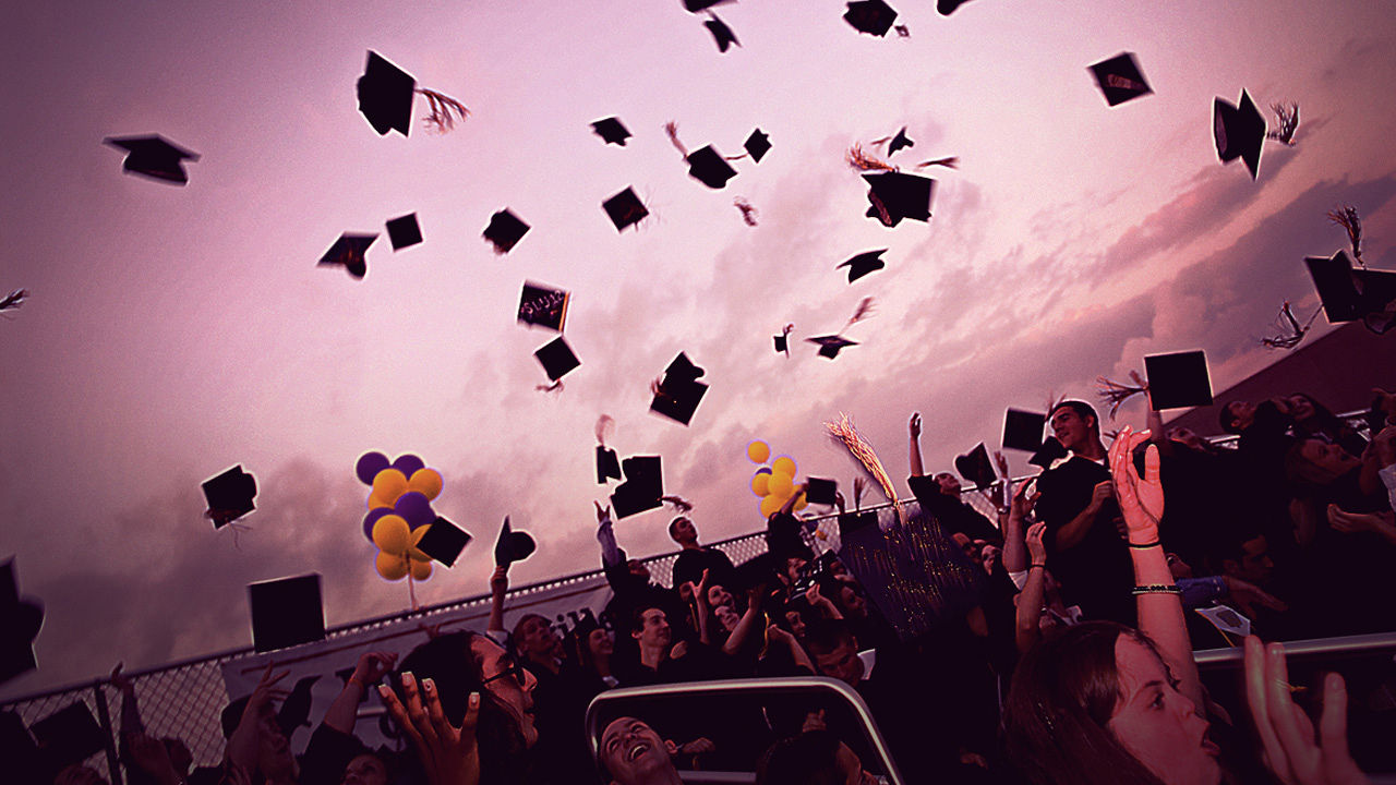 5 Tips To Prepare For College Graduation Society19
