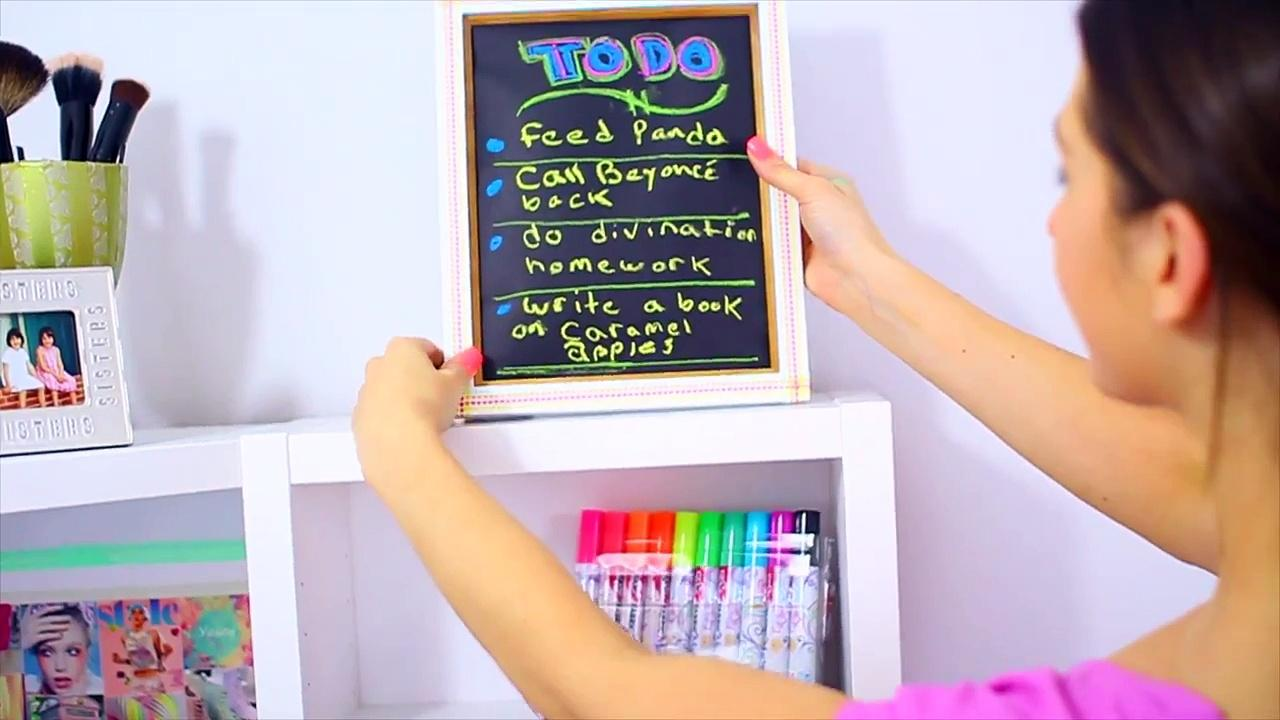 Dorm room hacks society19 for How to make creative things for your room