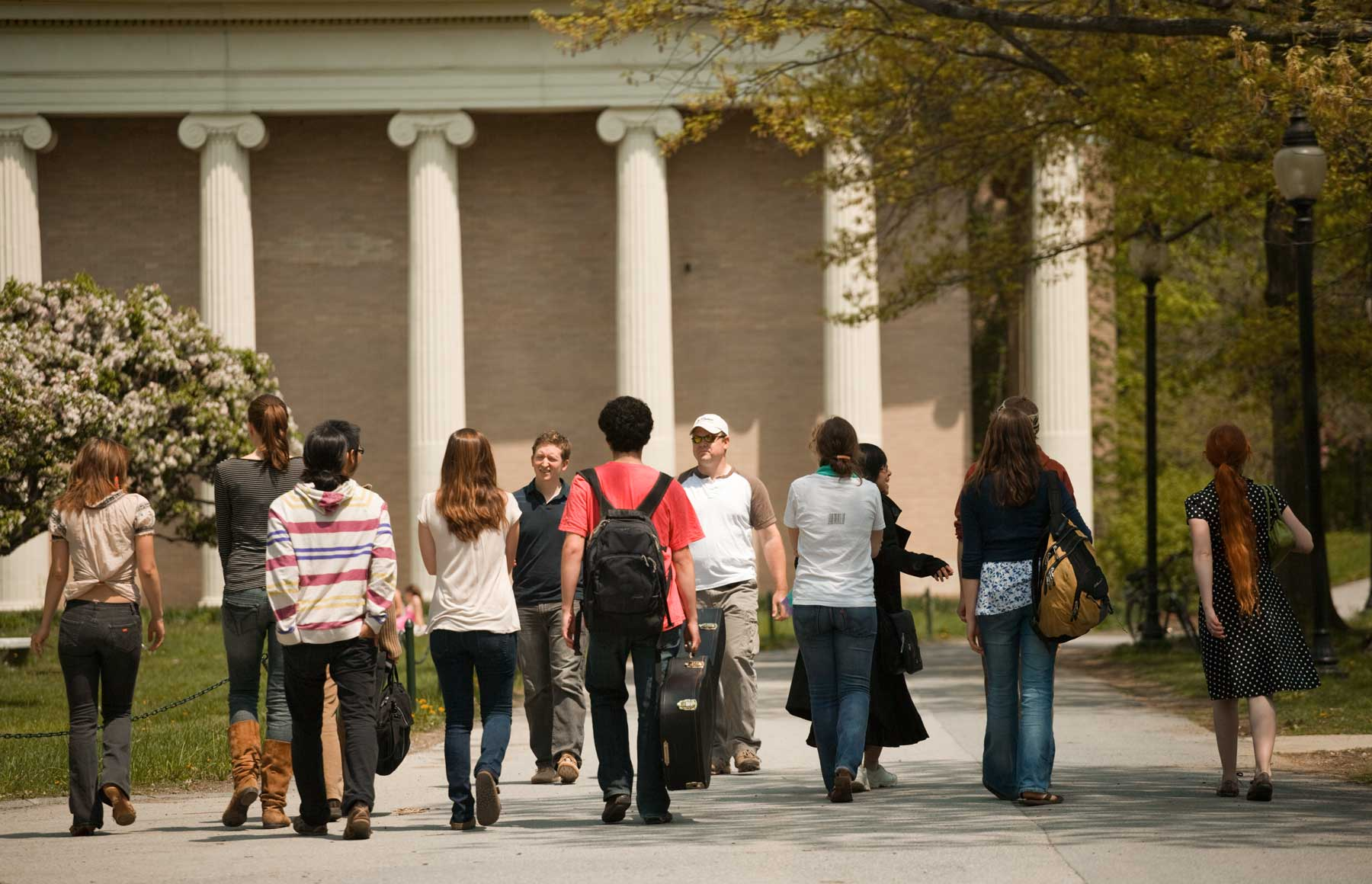 college life is about making adjustments See the link to campus life and other resources below  feel you are adjusting  well to university life, you may want to consider making an appointment to speak .