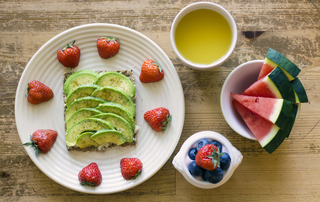 Healthy Foods To Eat In San Diego