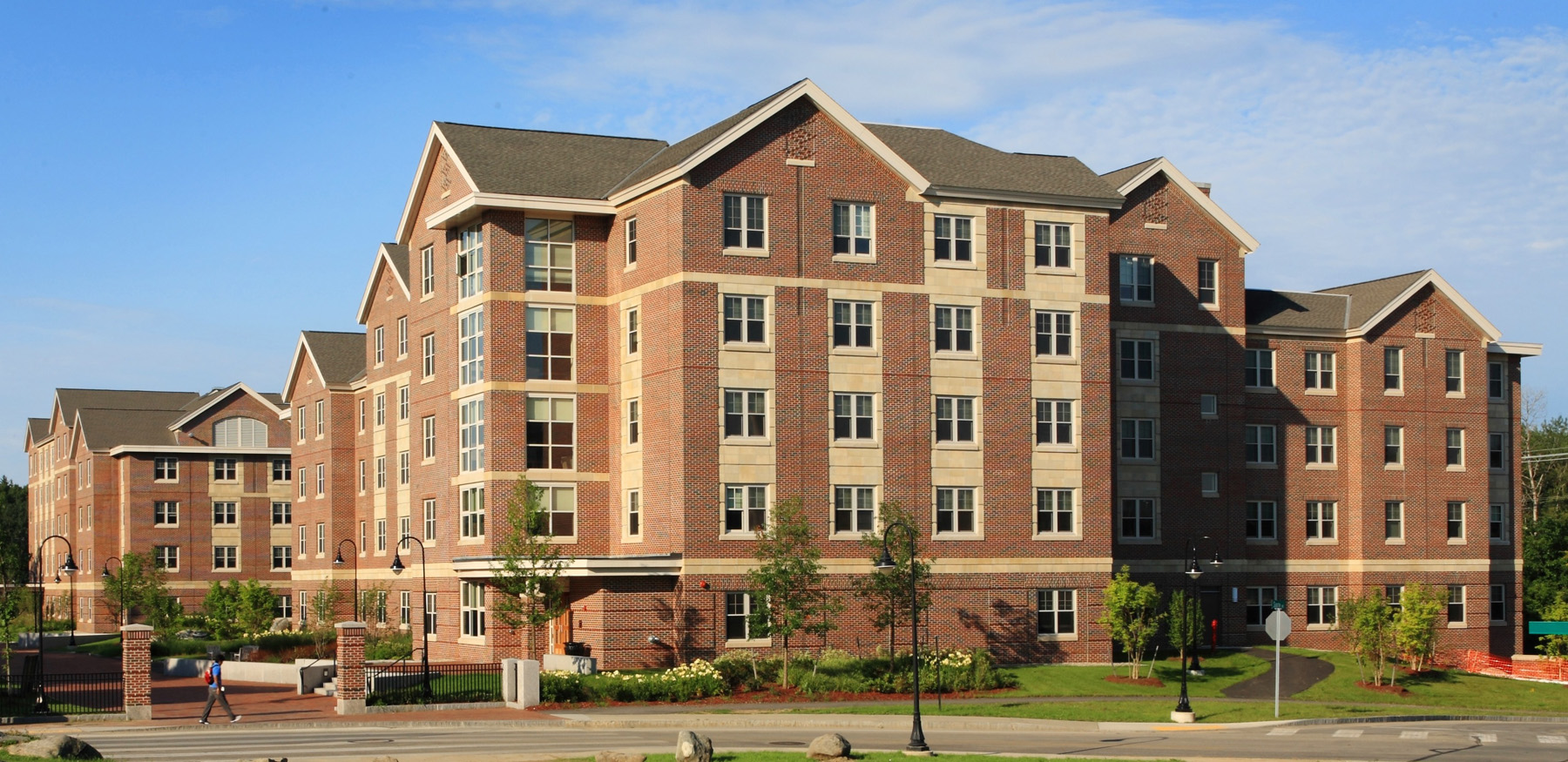 Ranking Of Unh Dorms And Residence Halls Society19