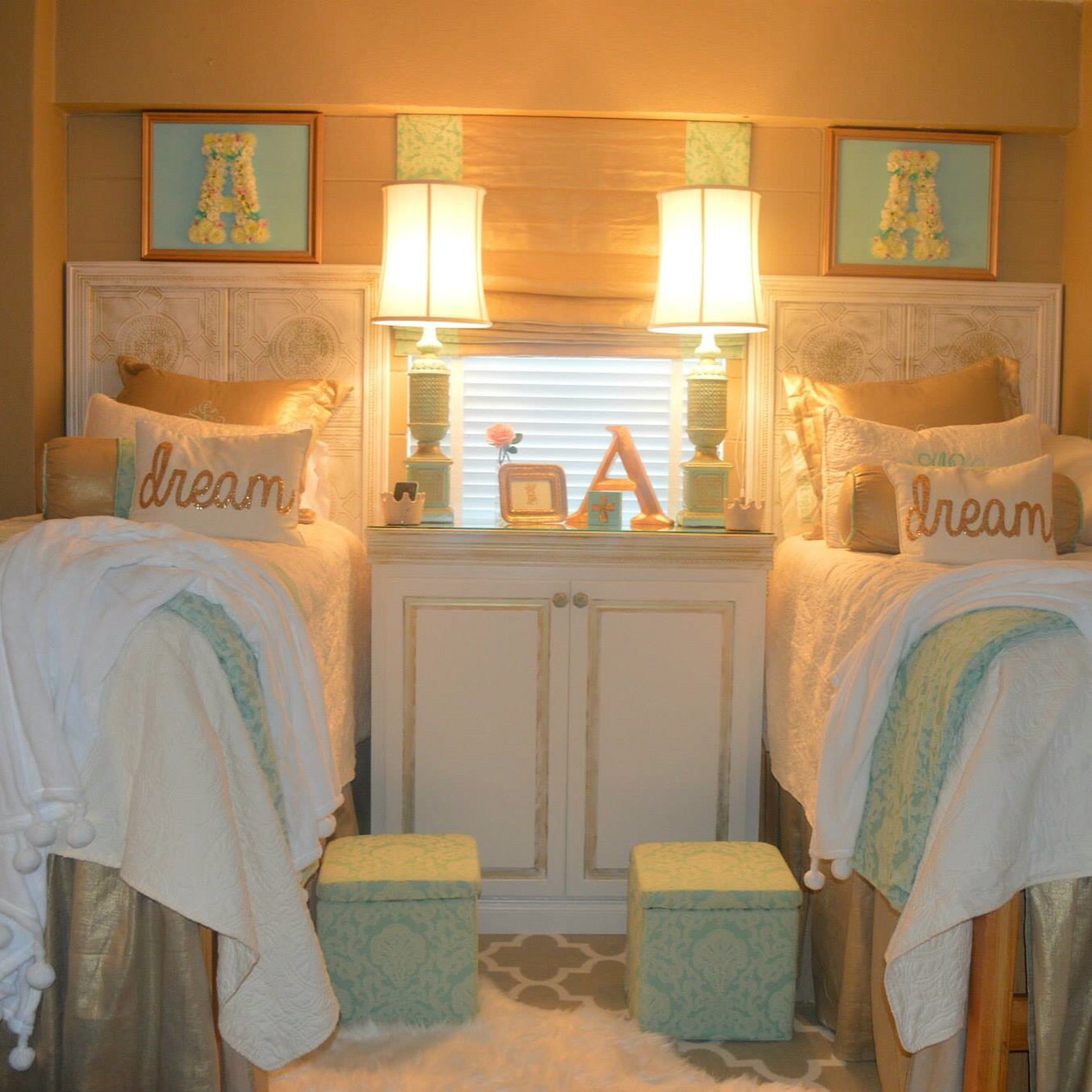 20 Amazing Ole Miss Dorm Rooms for Major Dorm Décor ...