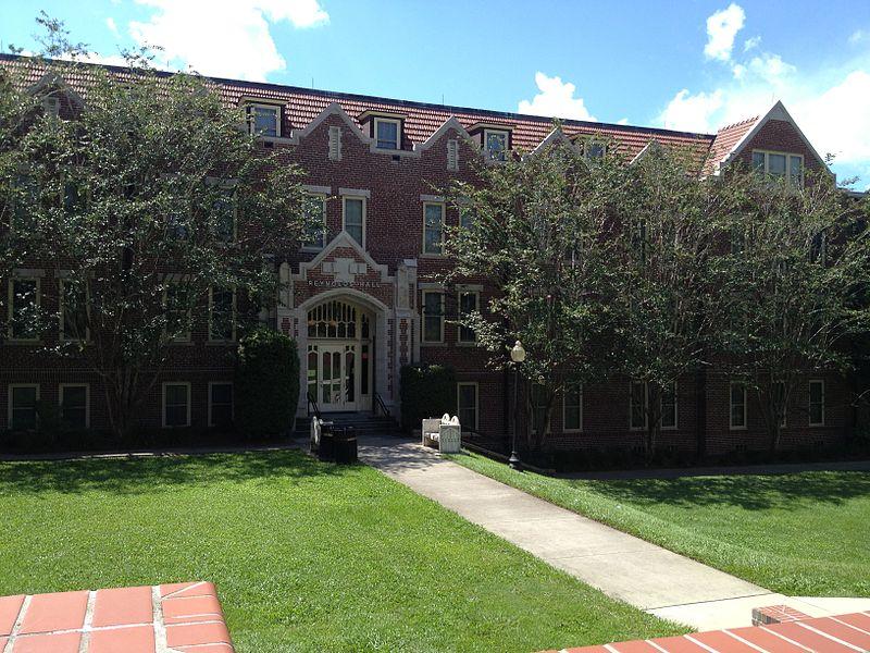 The Ultimate Ranking Of FSU Dorms - Society19