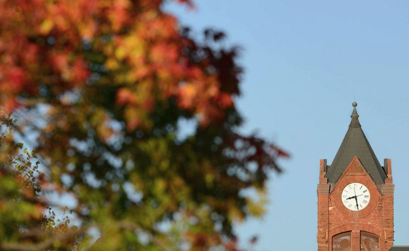 8 Reasons To Love Fall On The Uco Campus Society19