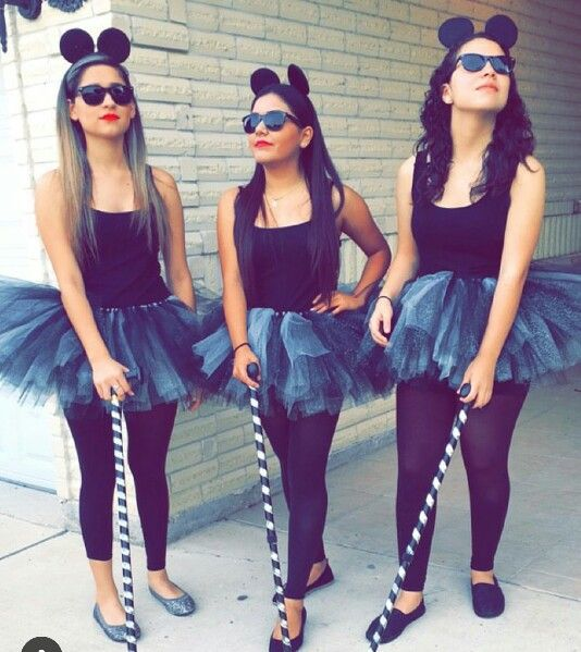 30 DIY Halloween Costumes To Try This Year - Society19 Canada