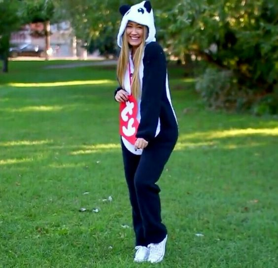 30 Diy Halloween Costumes To Try This Year Society19 Canada
