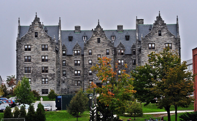 Ranking Of The Worst Dorms At The University Of Vermont