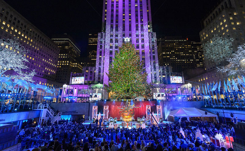 11 fun things to do in nyc this winter society19 for Fun thing to do in nyc