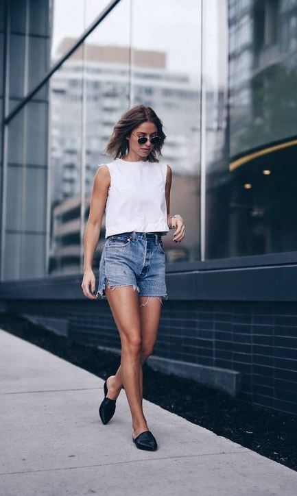 23 Cute Summer Outfits To Copy Right Now - Society19