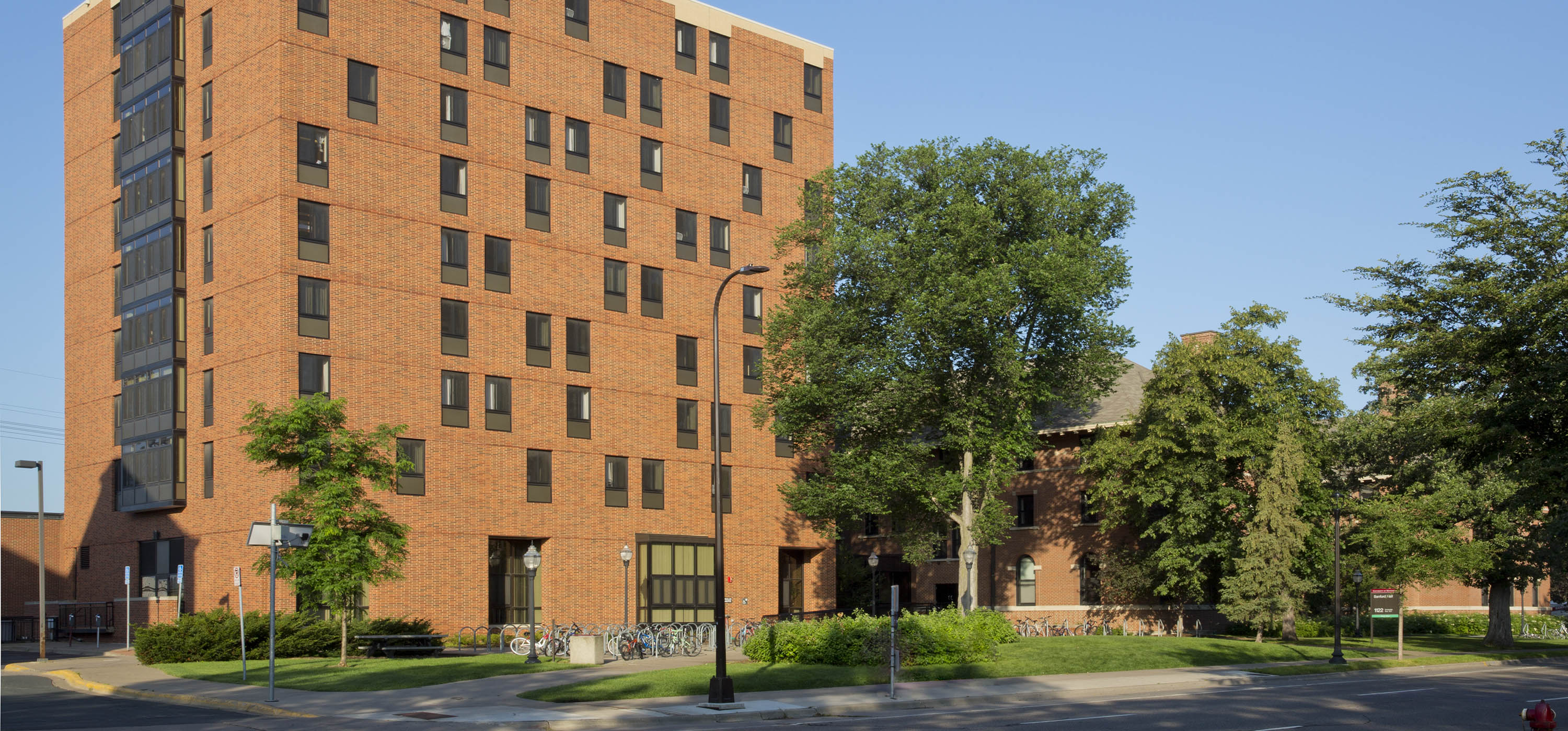 The Ultimate Ranking Of Freshman Dorms At The University