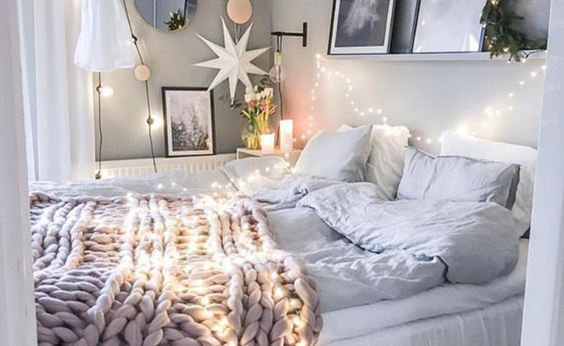22 things you need for a cute and cozy bedroom society19 for What you need in a bedroom
