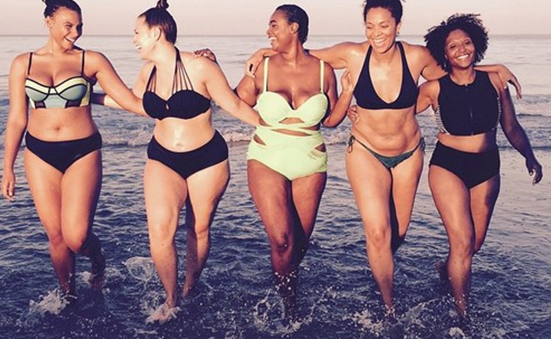 30 Stylish Swimsuits For Every Body Type